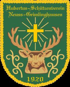 100+2 Jahre Hubertus-Schützenverein Neuss-Grimlinghausen von 1920