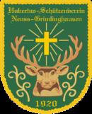 100 Jahre Hubertus-Schützenverein Neuss-Grimlinghausen von 1920